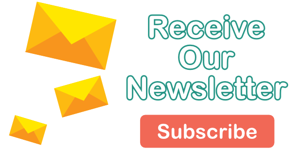 recieve our newsletters