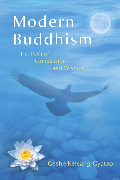 book: Modern Buddhism